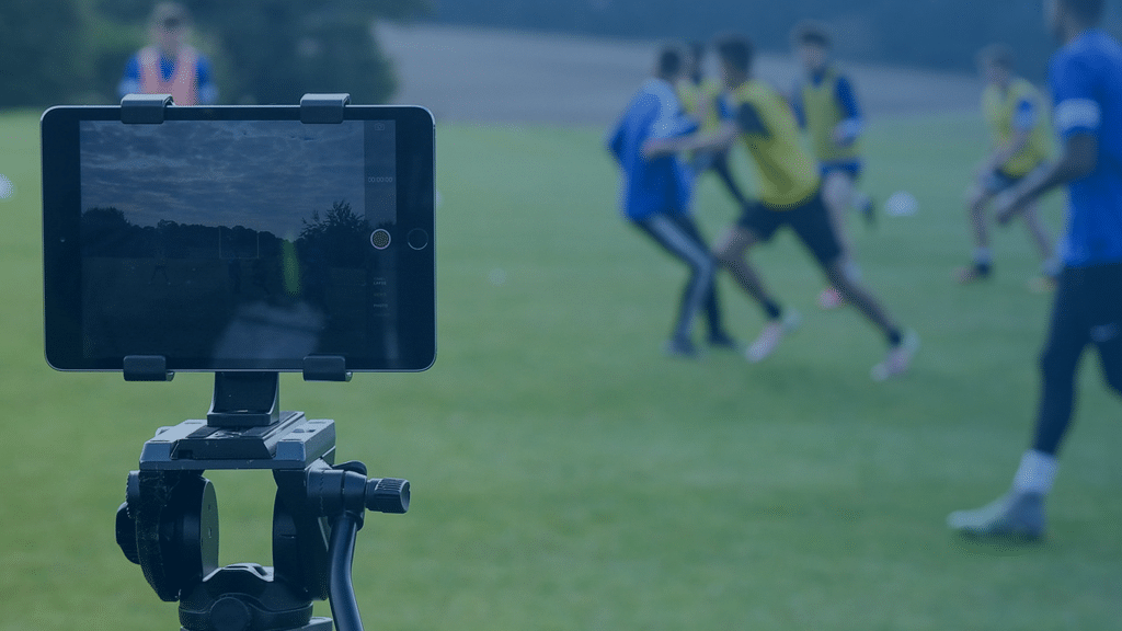 Formation Analyste Vidéo Football - EMF