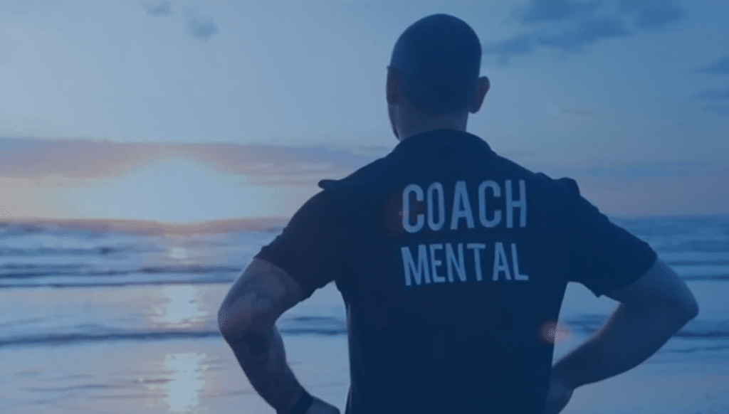 Formation Coach Mental Football - EMF