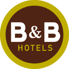 Logo B and B Hotels - EMF