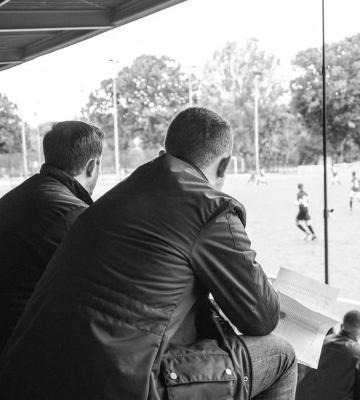 Formation Recruteur Joueur Football Professionnel - EMF